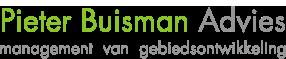 Pieter Buisman Advies Logo